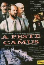 A PESTE DE CAMUS - ALBERT CAMUS - RARISSIMO