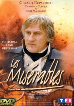 Os Miseráveis - Minissérie - 2 Dvds