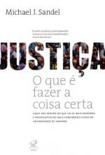 Justiça - Qual a coisa certa a fazer? - CURSO DADO EM HARVARD POR MICHAEL J.SANDEL - 24 AULAS EM 4 DVDS