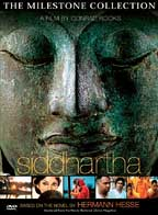Siddhartha - Baseado - Hermann Hesse - ****RARÍSSIMO*****