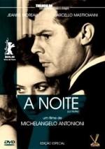 A Noite - 1961- de Michelangelo Antonioni