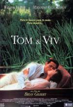 Tom e Viv - T. S. Eliot - RARÍSSIMO