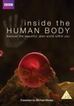 Por Dentro do Corpo Humano - 5 Episódios 2 Dvds