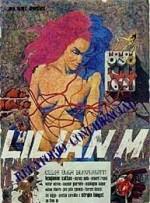 LILIAN M: RELATÓRIO CONFIDENCIAL