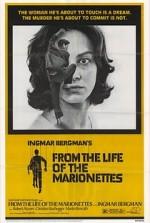 Da Vida das Marionetes 1980
