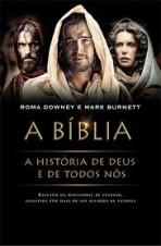A Bíblia (minissérie) 3dvd 10 Episódios