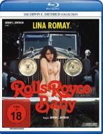 Rolls-Royce Baby (1975) - Cult para Maiores