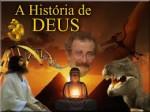 A História de Deus: Fé e Ciência- Discovery - 3 Episódios 1 DVD