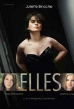 ELLES - Juliette Binoche