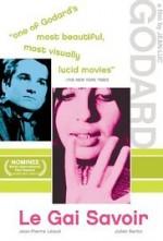 A GAIA CIÊNCIA (1969)