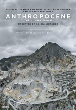Anthropocene: The Human Epoch