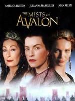 AS BRUMAS DE AVALON - 2001- RARIDADE