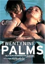 29 Palms - RARO