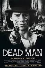 Dead Man - Homem Morto (1995) - RARÍSSIMO !!