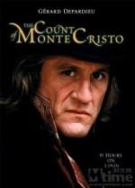 O CONDE DE MONTECRISTO - 1998 - 4 DVDs