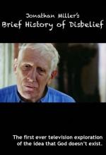 A Breve História da Descrença - 1 DVD 3 Episódios