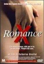 Romance X (1999) - RARIDADE !