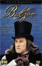 Balzac - Minissérie Completa - 2 DVDs