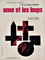 ANA E OS LOBOS (1973)