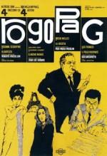 Ro.Go.Pa.G. - Relações Humanas (Rossellini, Godard, Pasolini e Gregoretti - 1963)
