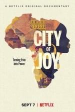 City of Joy - Onde Vive a Esperança