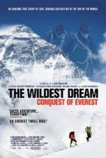 Sonho Selvagem - the Wildest Dream Conquest of Everest