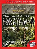 A Balada de Narayama - Raro