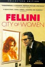 Cidade das Mulheres 1980