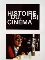 História do Cinema - Godard - 3 Dvds - 8 Capítulos