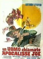 UM HOMEM CHAMADO APOCALIPSE
