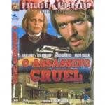 O Assassino Cruel (1971) Klaus Kinski