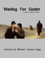 Esperando godot - 2001- Michael Lindsay-Hogg - RARISSIMO - LEGENDADO