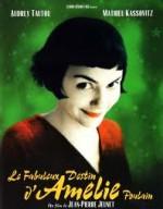 O fabuloso Destino de Amelie Poulan