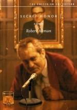 Honra Secreta - Robert Altman- 1984
