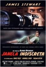Janela Indiscreta 1954