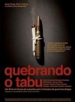 QUEBRANDO O TABU