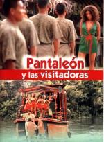 Pantaleão e as Visitadoras (Pantaleón y las visitadoras)