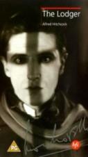 O Inquilino (1927) - PRIMEIRO FILME DE Hitchcock - RARISSÍMO