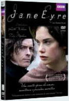 Jane Eyre (2006) (BBC) - 4 Episódios 2 DVD