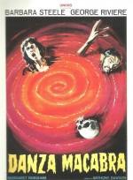 Dança Macabra - 1964  - Edgar Allan Poe