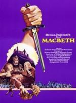 A Tragédia de Macbeth - Roman Polanski