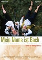 Meu Nome é Bach - RARÍSSIMO -