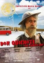 Dom Quixote - Nunca Desista (2008)