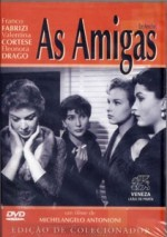 AS AMIGAS - 1955