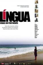 Lingua- Vidas em Português- Raridade