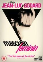 Masculino e Feminino 1966- Godard