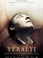 Yeralti - Baseado na Obra de Dostoievysky- Memórias do Subsolo - RARO