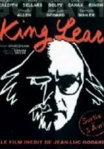 Rei Lear-Jean-Luc Godard