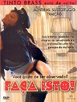 Faca Isto! Tinto Brass 2003