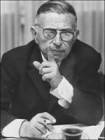 Entrevista Completa a Jean Paul Sartre de Radio Canada